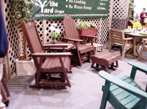 NWFGS - seating area