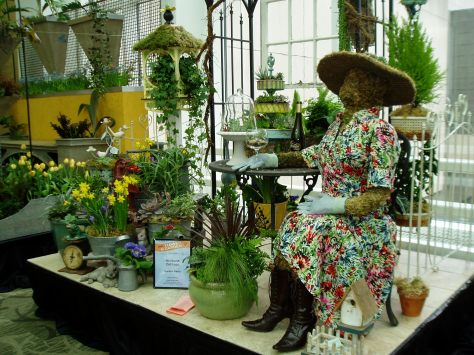 NWFGS - tea party