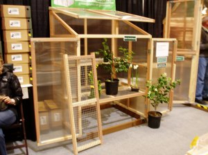 NWFGS - cold frame