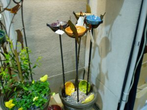 NWFGS - bird feeder