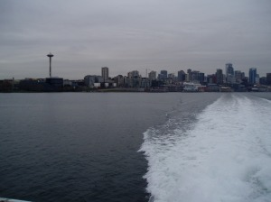 NWFGS - goodbye Seattle