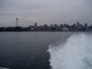NWFGS - goodbye Seattle