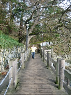Songhees Walkway 7, Victoria, Vancouver Island, BC, Pacific Northwest