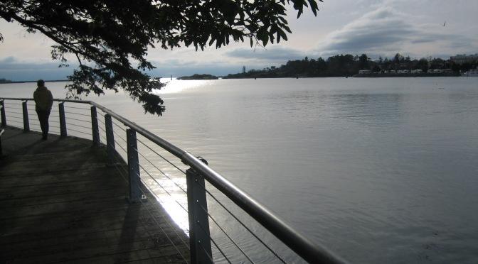 Songhees Walkway 9 Victoria, Vancouver Island, BC, Pacific Northwest