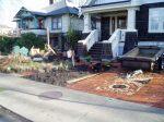 Clare Street - creative front yard B