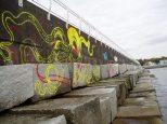 Ogden point public art 2