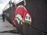 Ogden Point public art 6