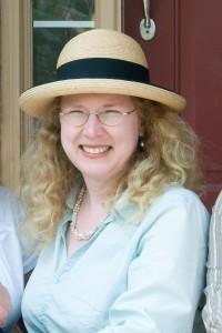 Susie Seekins