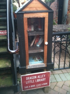 dragon alley library 1